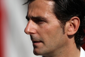 Pedro de la Rosa joins Ferrari - Photo: Ferrari