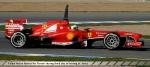Felipe Massa fastest for Ferrari during third day of testing at Jerez - Photo: Ferrari