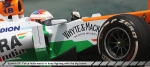 Spanish GP: Force India wants to keep fighting with the big teams