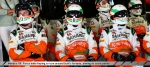 Monaco GP: Force India hoping to turn around Sutil's fortune, aiming to score points